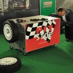 Impreza BHP Jazdy - PitStop