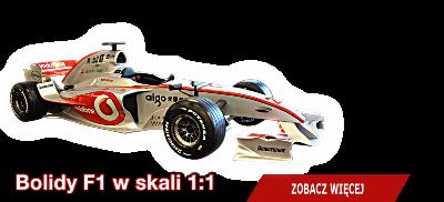03. Bolidy F1