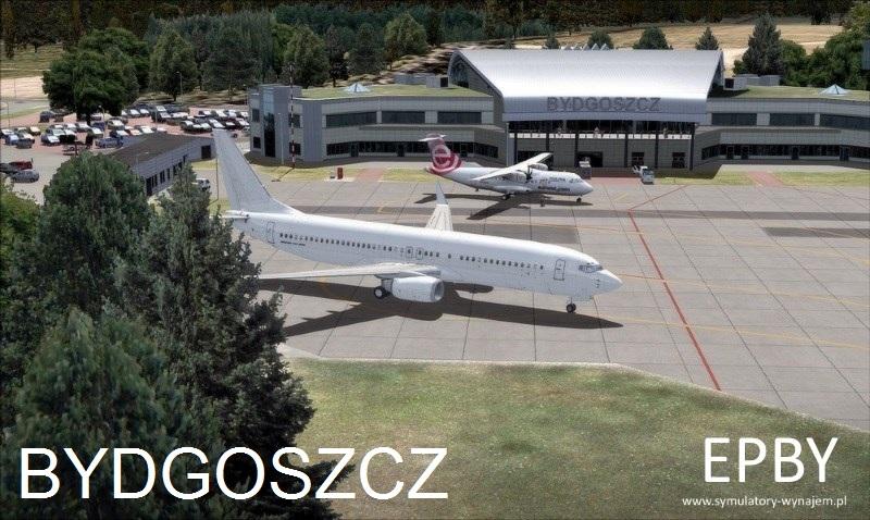 platforma lotnicza 9D wynajem