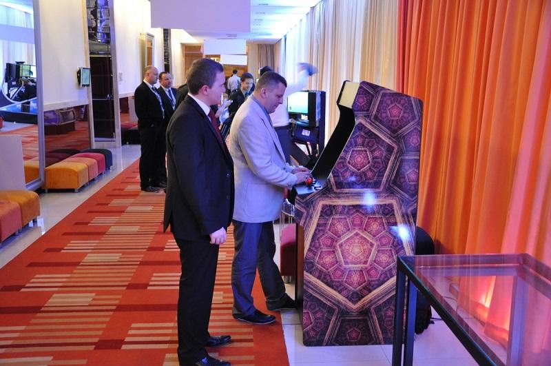 automaty do gier zręcznościowych wynajem na imprezy