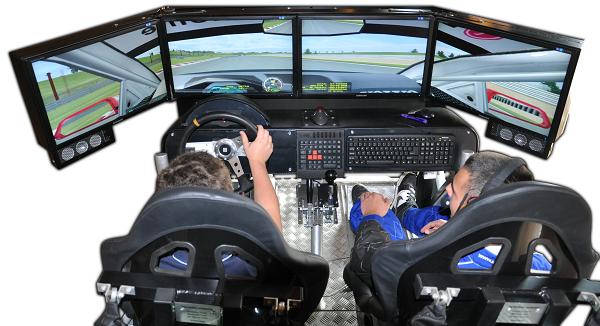 Imprezy WRC organizacja symulator rajdowy wynajem