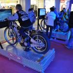 symulator motocykla żużlowego