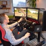 Safety Day - symulator bezpiecznej jazdy