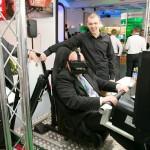 VR symulator kosmiczny na imprezy i eventy