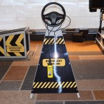 Safety Day - AirBag simulator