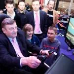 symulatory kosmiczne VR 5D wynajem