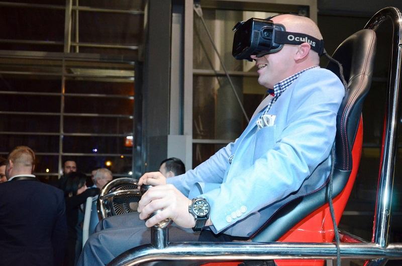 Impreza VR