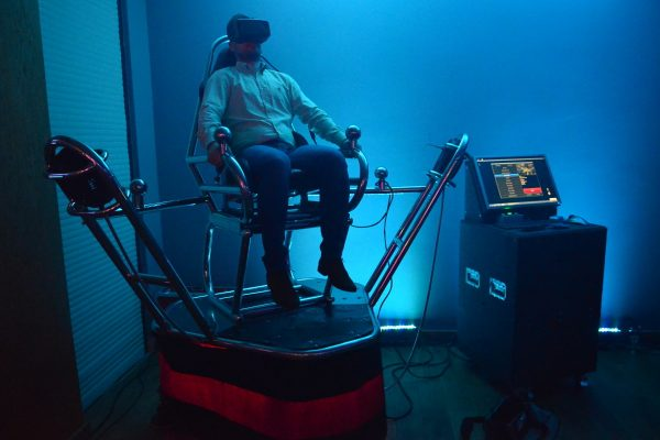 Platforma 9D VR wynajem VR na imrpezy 824-1
