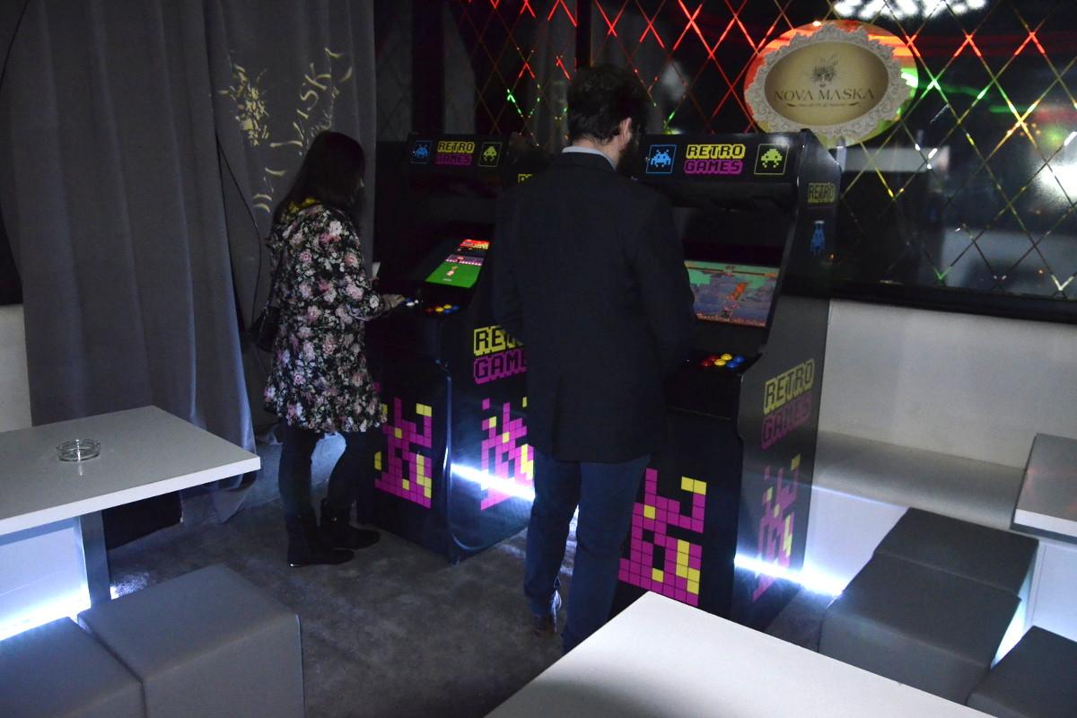 944 - atrakcje świąteczne - automaty do gier